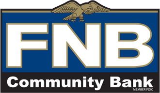 FNB Community Bank Homepage